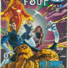 FANTASTIC FOUR 2099 #6 (1996)