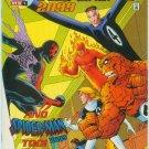 FANTASTIC FOUR 2099 #4 (1996)
