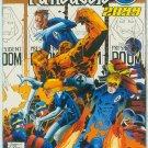 FANTASTIC FOUR 2099 #2 (1996)