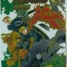 FANTASTIC FOUR 2099 #1 (1996)