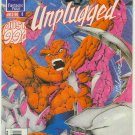 FANTASTIC FOUR UNPLUGGED #6 (1996)