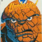 FANTASTIC FOUR UNPLUGGED #1 (1995)