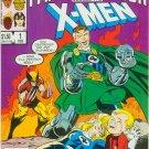FANTASTIC FOUR VERSUS X-MEN #1 OF 4 (1987)
