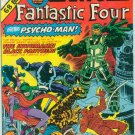 FANTASTIC FOUR GIANT SIZE #5 (1975) BRONZE AGE