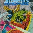 FANTASTIC FOUR ATLANTIS RISING #1 (1995)