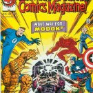 WORLDS GREATEST COMIC MAGAZINE #4 OF 12 (2001)