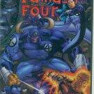 FANTASTIC FOUR #13 (1997)