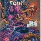 FANTASTIC FOUR #12 (1997)