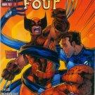 FANTASTIC FOUR #7 (1997)