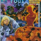 FANTASTIC FOUR #6 (1997)