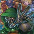 FANTASTIC FOUR #5 (1997)