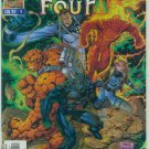 FANTASTIC FOUR #4 (1997)