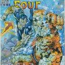 FANTASTIC FOUR #2 (1996)