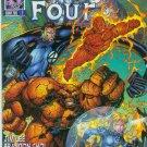 FANTASTIC FOUR #1 (1996)