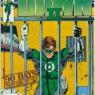 GREEN LANTERN EMERALD DAWN II #1 of 6 (1991)