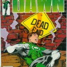 GREEN LANTERN EMERALD DAWN #2 of 6 (1990)