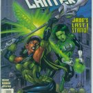 GREEN LANTERN/GREEN ARROW #111 (1999)