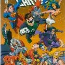 GREEN LANTERN #103 (1998)
