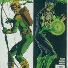 GREEN LANTERN/GREEN ARROW #92 (1997)