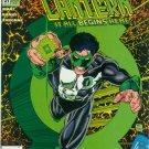 GREEN LANTERN #51 (1994)