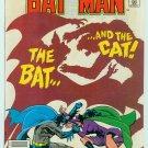 BATMAN #355 (1983)