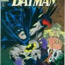 BATMAN #496 (1993)