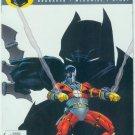 BATMAN #592 (2001)