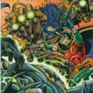 BATMAN CHRONICLES #2 (1995)