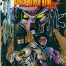 BATMAN VERSUS PREDATOR II;BLOODMATCH #1 OF 4 (1994)