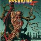 BATMAN VERSUS PREDATOR II;BLOODMATCH #2 OF 4 (1994)