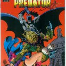 BATMAN VERSUS PREDATOR II;BLOODMATCH #4 OF 4 (1994)