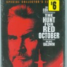 THE HUNT FOR RED OCTOBER (2003) SEAN CONNERY