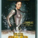 TOMB RAIDER 2 CRADLE OF LIFE (2003) ANGELINA JOLIE (PLAYED ONCE)