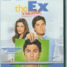 THE EX (2007) (NEW) JASON BATEMAN, ZACH BRAFF, AMANDA PEET