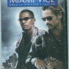 MIAMI VICE (2006) (NEW) JAMIE FOX/COLIN FARRELL