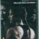 MILLION DOLLAR BABY (2005) EASTWOOD/SWANK/FREEMAN (PLAYED ONCE)