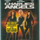 CHARLIES ANGELS SUPERBIT DELUXE (2003) (NEW) CAMERON DIAZ/DREW BARRYMORE/LUCY LIU