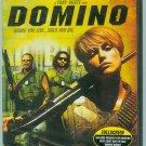 DOMINO (2006) (NEW) MICKEY ROURKE/KEIRA KNIGHTLEY/EDGAR RAMIREZ