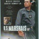 U.S. MARSHALS (1998) (NEW) TOMMY LEE JONES/WESLEY SNIPES/ROBERT DOWNEY JR.