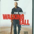 WALKING TALL (2004) PLAYED ONCE THE ROCK/JOHNNY KNOXVILLE