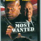 MOST WANTED (1998) (PLAYED ONCE) KEENEN IVORY WAYANS/JON VOIGHT