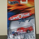 Land O Frost Racing #1 Truck (2003)