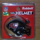 Tampa Bay Buc's Super Bowl XXXVII Pocket Chrome Helmet By Riddell