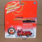Johnny Lightning 10 Year Limited Anniversary Edition Little Red Wagon (2004)