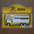 Rollins Drivers Appreciation Day Truck (1995)