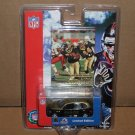 Ricky Williams New Orleans Saints Limited Edition PT Cruiser #10 Of 38 (2001)