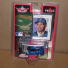 Alex Rodriguez Texas Rangers Limited Edition PT Cruiser #36 Of 38 (2001)