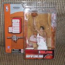 YAO MING HOUSTON ROCKETS SERIES 5 ACTION FIGURE DEBUT