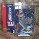 JEREMY SHOCKEY NEW YORK GIANTS SERIES 7 ACTION FIGURE DEBUT