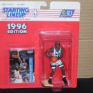 SHAQUILLE ONEAL (1996) ORLANDO MAGIC SEALED